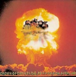 Jefferson Airplane/Crown of Creation, CD