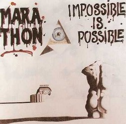 Marathon/Impossible is possible, CD