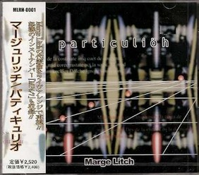 Marge Litch/Particuliöh, CD