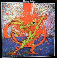 Mighty Baby/Same, LP
