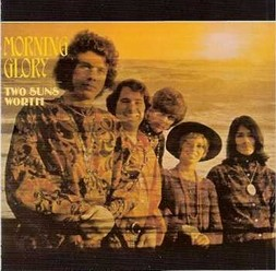 Morning Glory/Two suns worth, CD