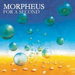 Morpheus/For a second, CD