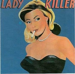Mouse/Ladykiller, CD