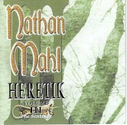 Nathan Mahl/Heretik Volume III The Sentence, CD