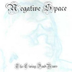 Negative Space/The living dead years, CD