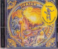 Nektar/Recycled, CD