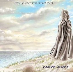 New Sun/Expectations, CD