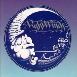 Nightwinds/Same, CD