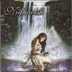 Nightwish/Century Child, CD