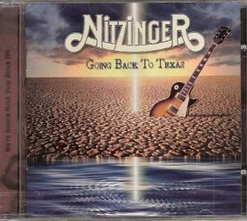 Nitzinger/Going back to Texas, CD