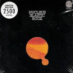 Nucleus/Elastic rock, CD