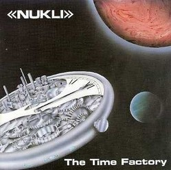 Nukli/Time Factory, CD