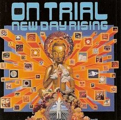 On Trial/New Day Rising, CD
