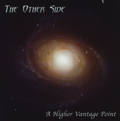 Other Side/A higher vantage point, CD