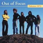 Out of Focus/ Palermo 1972, CD