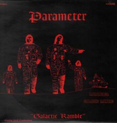 Parameter/Galactic Ramble, LP