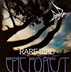 Rare Bird/Epic forest, CD