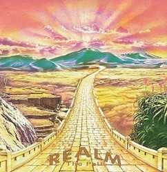 Realm/The Path, CD