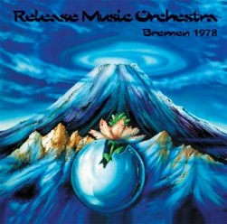 Release Music Orchestra/Bremen 1978, CD
