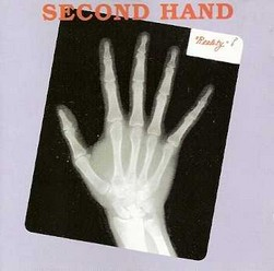 Second Hand/Reality, CD