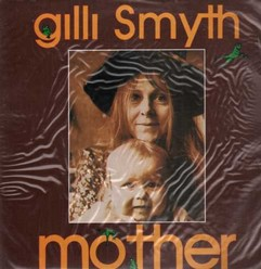 Smyth, Gilli/Mother, LP