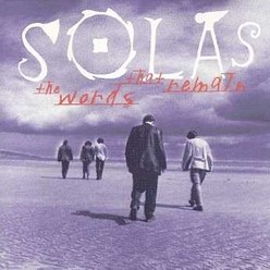 Solas/The words that remain, CD