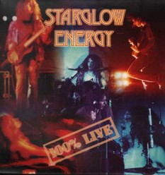 Starglow Energy/100% live, 2LP