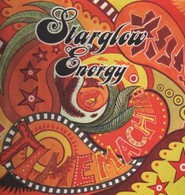Starglow Energy/Time machine, CD