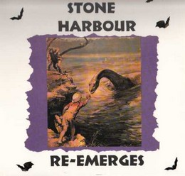 Stone Harbour/Re-Emerges, LP