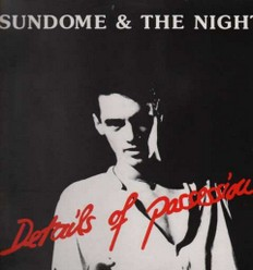 Sundome and the night/Details of Possesion, LP
