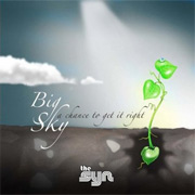 The Syn/Big Sky ( A chance to get it right ), CD