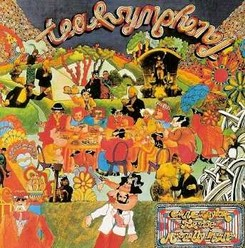 Tea & Symphony/An Asylum for the musically insane, CD