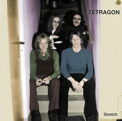 Tetragon/Stretch, LP