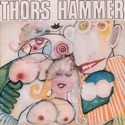Thors Hammer/Same, CD
