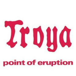 Troya/Point of erruption, CD