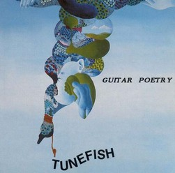 Tunefish/Guitar Poetry, CD