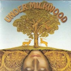 Under Milkwood/Same, CD