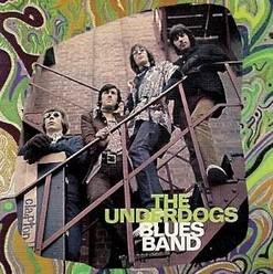 Underdogs Blues Band/Same, CD