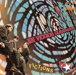 Vidrios Quebrados, Los/Fictions, LP