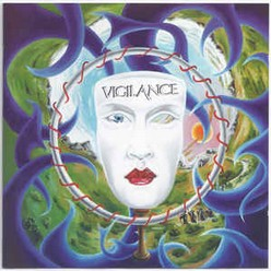 Vigilance/Behind The Mask, CD