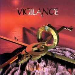 Vigilance/Secrecy, CD