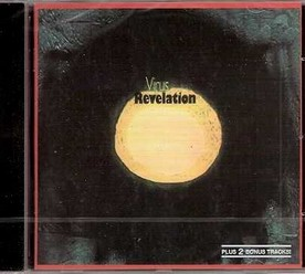 Virus/Revelation, CD