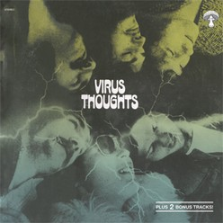 Virus/Thoughts , CD