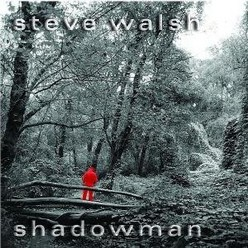 Walsh, Steve/Shadowman, CD