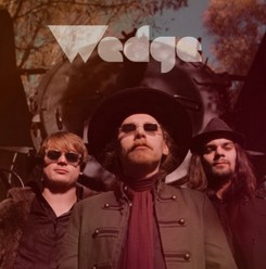 Wedge/Same, CD