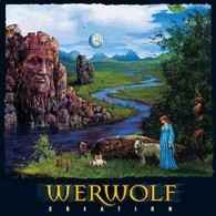 Werwolf/Creation, CD