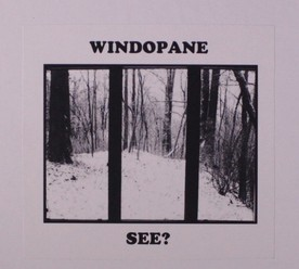 Windowpane/ See?, CD