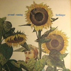 Harbinger/Second coming, LP