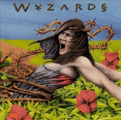 Wyzard/The final catastrophe, CD